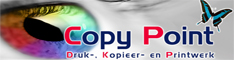Copy-point drukwerk